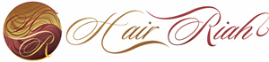 HairRiah Logo