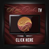 Hair Riah TV