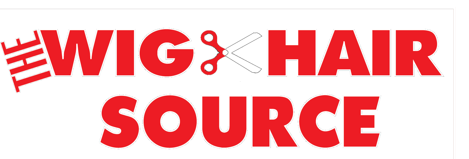 hair wig source logo