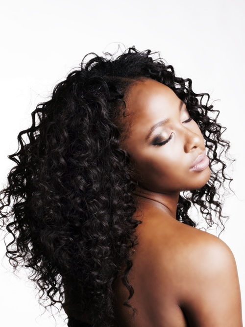 VIRGIN REMY CURLY