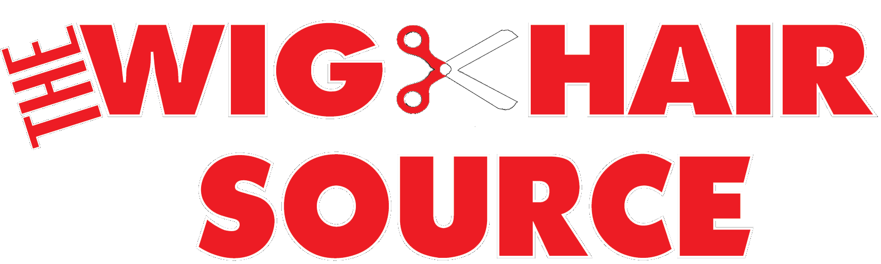 hair wig source logo