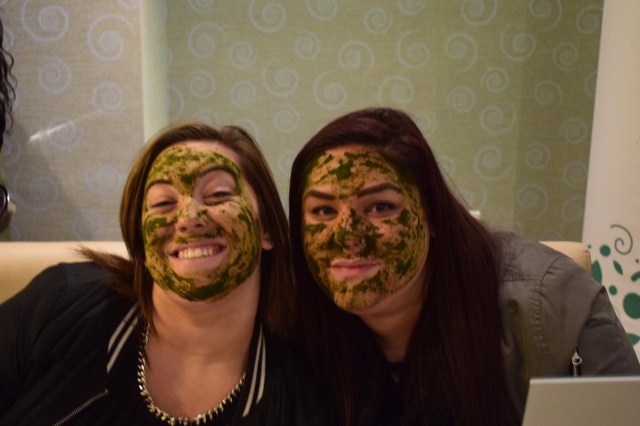 Luscious Lashes and Skin Photos