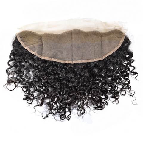 Curly Indian Frontals
