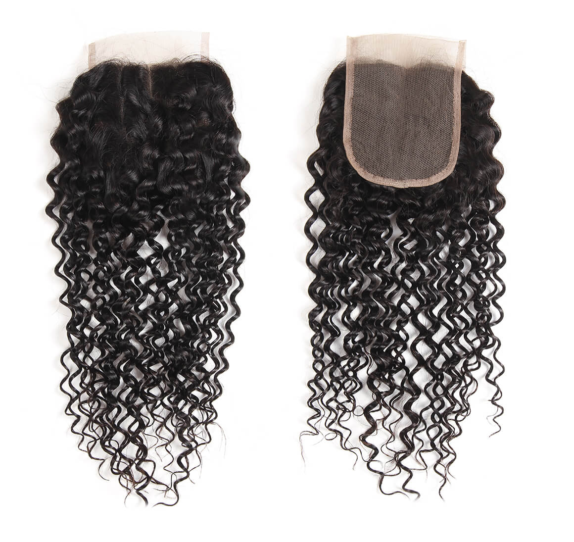 Kinky Curly Closures