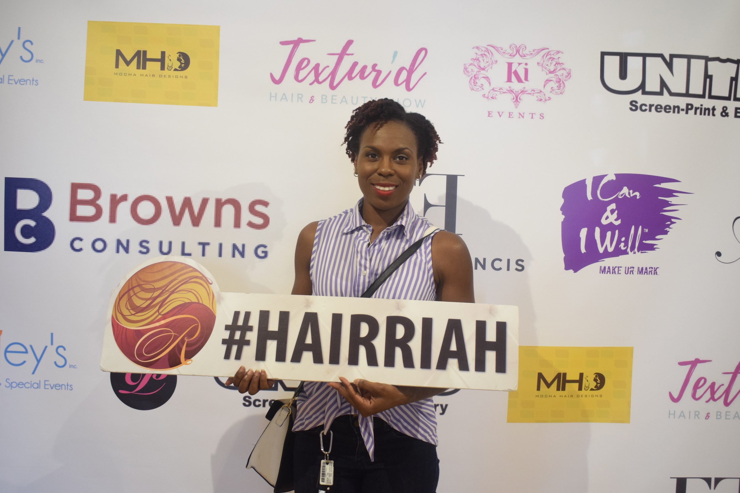 Textur'd Hair & Beauty