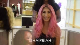 Textur'd Hair & Beauty Recap