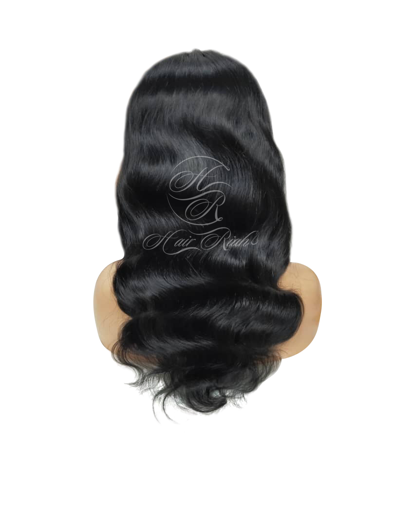 Indian Wavy Full Lace