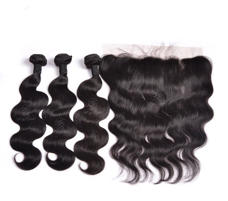 Wavy Frontal Deal